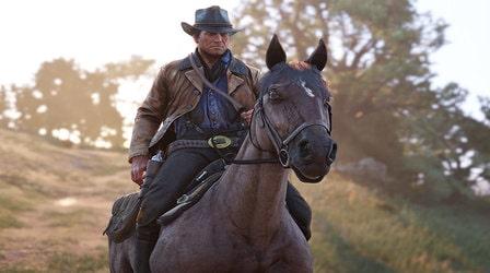 دانلود Red Dead redemption 2 – بازی (واقعی) رددد ۲ برای اندروید