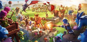 دانلود Clash of Clans - (بهترین) بازی دنیا کلش آف کلنز اندروید