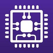 دانلود CPU-Z - برنامه (کاربردی) شناسایی نوع پردازنده اندروید